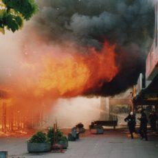 Throwback: Brennpunkt Langenhorn-Markt
